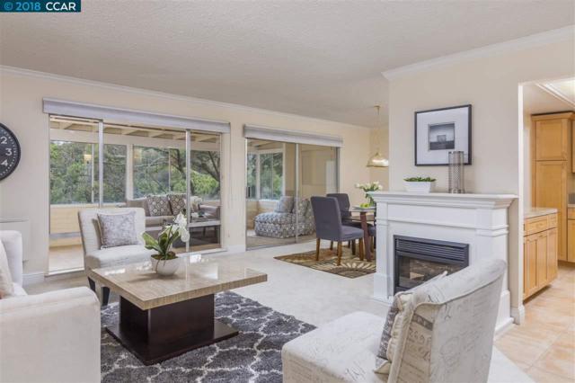2100 Skycrest Dr #4, Walnut Creek, CA 94595 (#40811264) :: Team Temby Properties