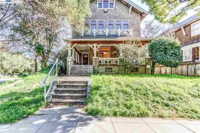 3324 Kempton Ave, Oakland, CA 94611 (#40811327) :: Armario Venema Homes Real Estate Team