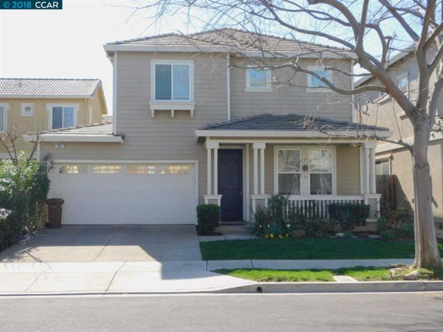 542 Almanor St, Brentwood, CA 94513 (#40811363) :: Team Temby Properties