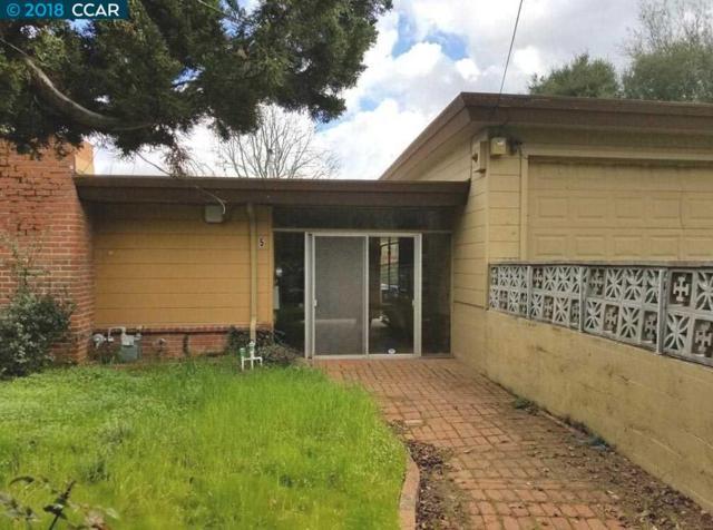 5 Sky Terrace, Danville, CA 94526 (#40811397) :: The Lucas Group