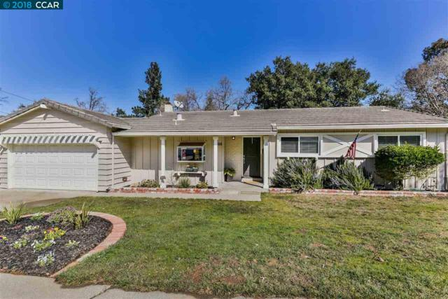 2866 Fyne Dr, Walnut Creek, CA 94598 (#40811406) :: The Lucas Group