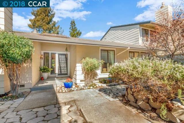 1170 Alta Mesa Dr, Moraga, CA 94556 (#40811410) :: The Brendan Moran Team