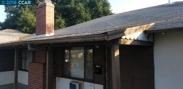 337 Maureen Lane, Pleasant Hill, CA 94523 (#40811415) :: The Lucas Group