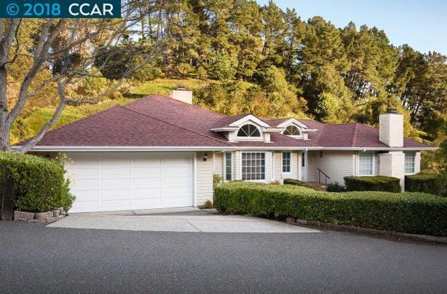 1 Monterey Terrace, Orinda, CA 94563 (#40811484) :: The Brendan Moran Team