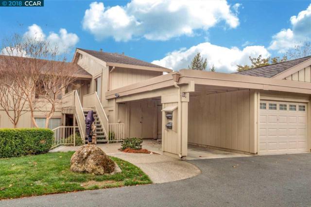 633 Terra California Dr #5, Walnut Creek, CA 94595 (#40811523) :: The Brendan Moran Team