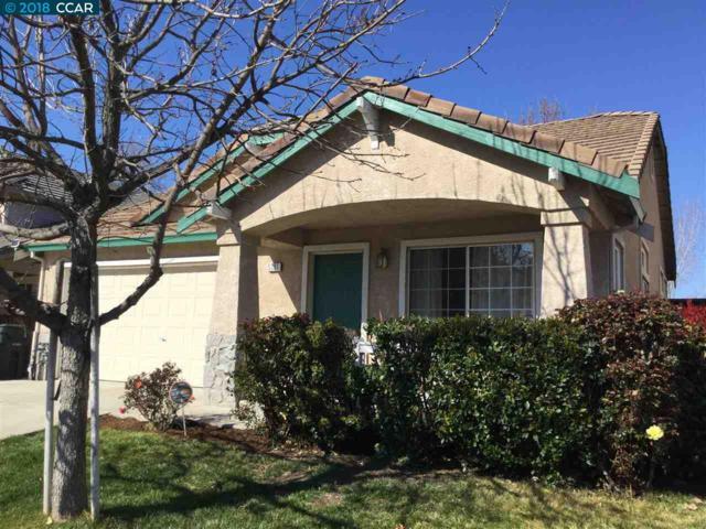 5301 Fairside Way, Antioch, CA 94531 (#40811544) :: Team Temby Properties