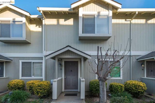 21564 Meekland Ave #13, Hayward, CA 94541 (#40811588) :: The Brendan Moran Team