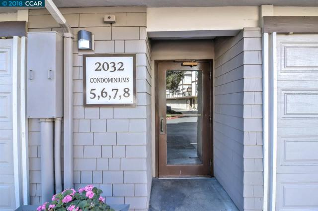 2032 Sierra Rd #8, Concord, CA 94518 (#40811591) :: The Brendan Moran Team
