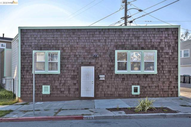 2908 Morcom Avenue, Oakland, CA 94619 (#40811605) :: The Brendan Moran Team