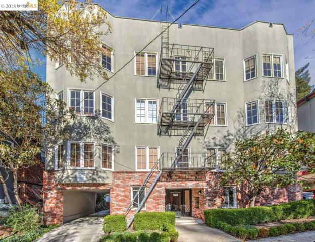 2427 Hilgard Avenue, Berkeley, CA 94709 (#40811608) :: The Brendan Moran Team