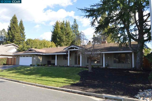 119 Whitethorne Drive, Moraga, CA 94556 (#40811609) :: Team Temby Properties