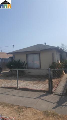 880 9th St, Richmond, CA 94801 (#40811634) :: Team Temby Properties