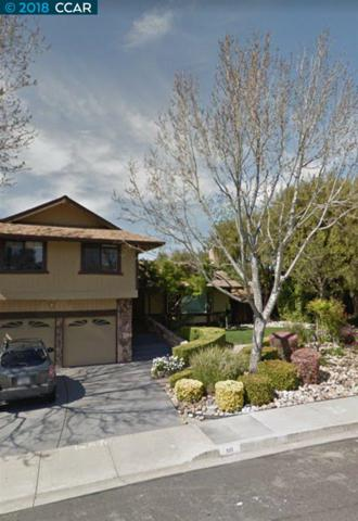 818 Whitehaven Ct, Antioch, CA 94509 (#40811664) :: Team Temby Properties