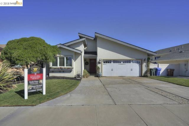 5079 Cabrillo Point, Discovery Bay, CA 94505 (#40811665) :: Team Temby Properties