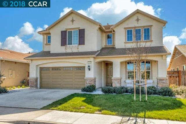 1144 Europena Dr, Brentwood, CA 94513 (#40811669) :: Team Temby Properties