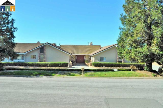 895 Yakima Drive, Fremont, CA 94539 (#40811674) :: Armario Venema Homes Real Estate Team