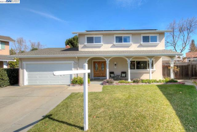 1936 Brooktree Way, Pleasanton, CA 94566 (#40811675) :: Team Temby Properties
