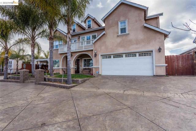 513 Ohara Ave, Oakley, CA 94561 (#40811677) :: Team Temby Properties