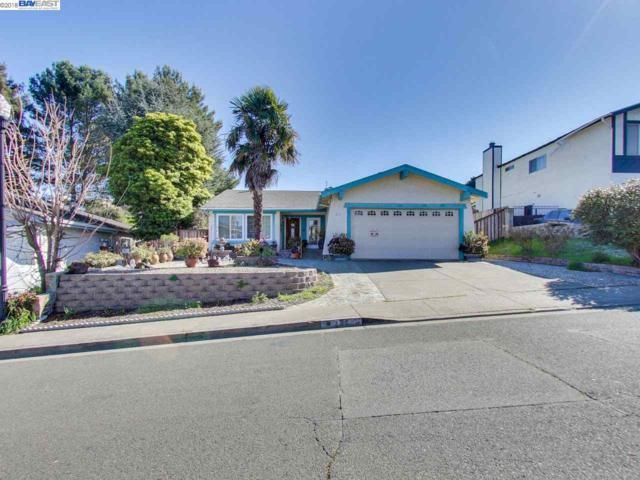 295 Sparrow Dr, Hercules, CA 94547 (#40811704) :: Armario Venema Homes Real Estate Team