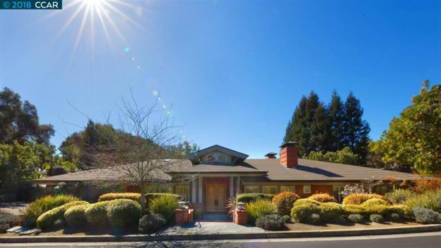 15 Orinda View Road, Orinda, CA 94563 (#40811792) :: Armario Venema Homes Real Estate Team