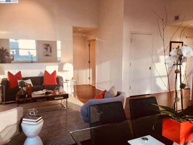 74 New Montgomery St. #701, San Francisco, CA 94105 (#40811807) :: Estates by Wendy Team