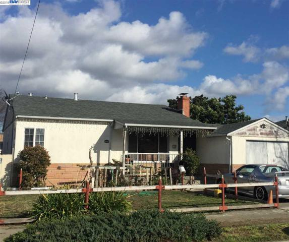 724 Odonnell Ave, San Leandro, CA 94577 (#40811812) :: Armario Venema Homes Real Estate Team