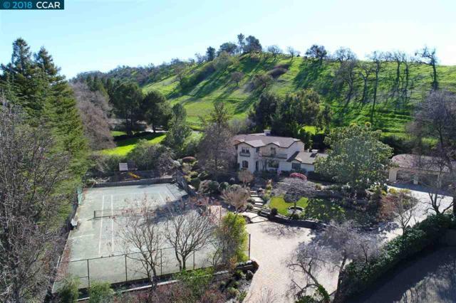 640 La Casa Via, Walnut Creek, CA 94598 (#40811934) :: Armario Venema Homes Real Estate Team