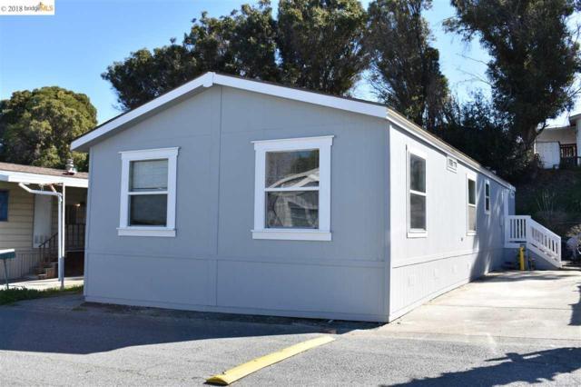 3777 N Willow Pass Road #16, Bay Point, CA 94565 (#40811936) :: Armario Venema Homes Real Estate Team