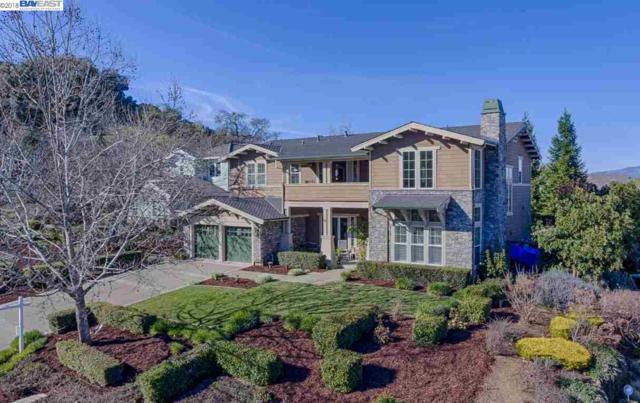 8031 Oak Creek Dr, Pleasanton, CA 94588 (#40812008) :: Armario Venema Homes Real Estate Team