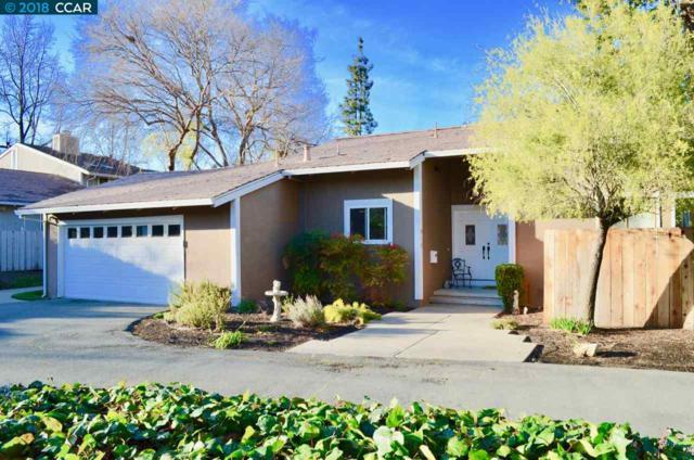 615 Morninghome Rd, Danville, CA 94526 (#40812029) :: Armario Venema Homes Real Estate Team