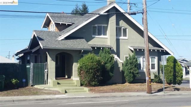 5625 Market St, Oakland, CA 94608 (#40812061) :: Armario Venema Homes Real Estate Team