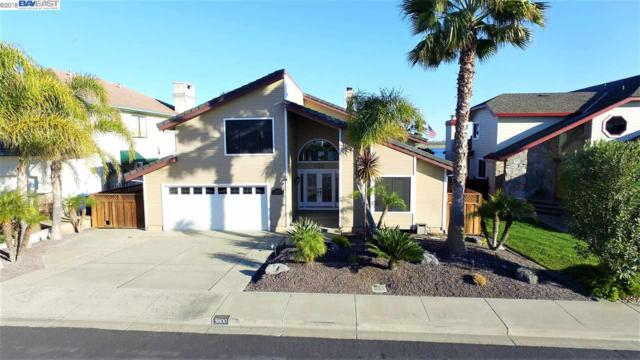 5800 Starboard Dr, Discovery Bay, CA 94505 (#40812170) :: Armario Venema Homes Real Estate Team