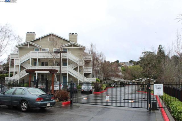 2411 Creekside Court, Hayward, CA 94542 (#40812238) :: Armario Venema Homes Real Estate Team