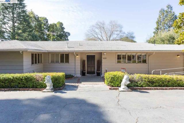 9001 Mcgurrin Rd, Oakland, CA 94605 (#40812303) :: Armario Venema Homes Real Estate Team