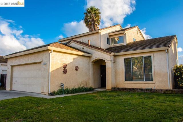 1155 Deerpark Rd, Oakley, CA 94561 (#40812322) :: Armario Venema Homes Real Estate Team