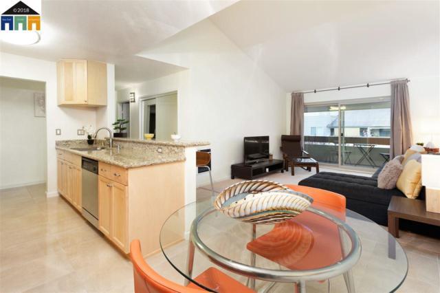55 Fairmount Ave #311, Oakland, CA 94611 (#40812393) :: Armario Venema Homes Real Estate Team