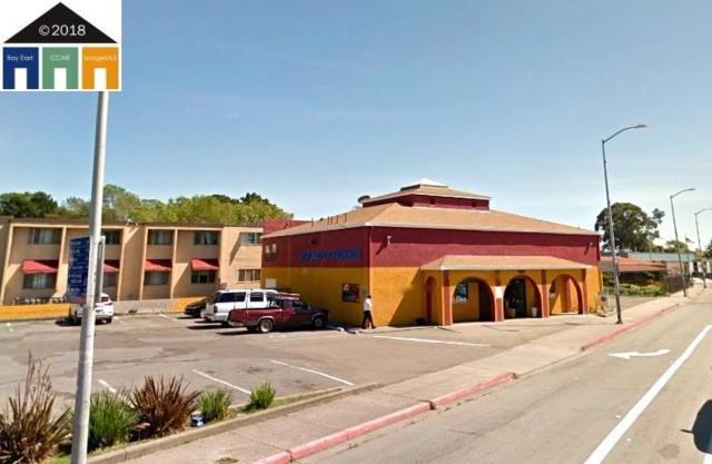 2100 23rd Street, San Pablo, CA 94806 (#40812443) :: Armario Venema Homes Real Estate Team