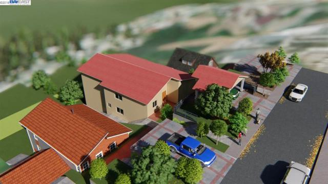 6609 Simson St, Oakland, CA 94605 (#40812538) :: Armario Venema Homes Real Estate Team