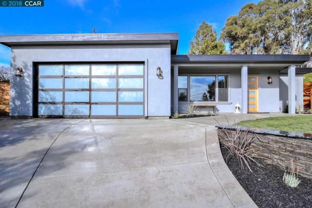 1370 Sunset Loop, Lafayette, CA 94549 (#40812624) :: Armario Venema Homes Real Estate Team
