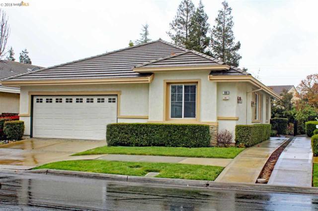 199 Summerset Dr, Brentwood, CA 94513 (#40812628) :: Armario Venema Homes Real Estate Team