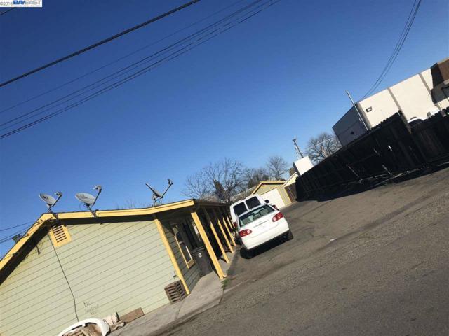 1010 S Olive Ave Stockton, Stockton, CA 95215 (#40812810) :: Armario Venema Homes Real Estate Team