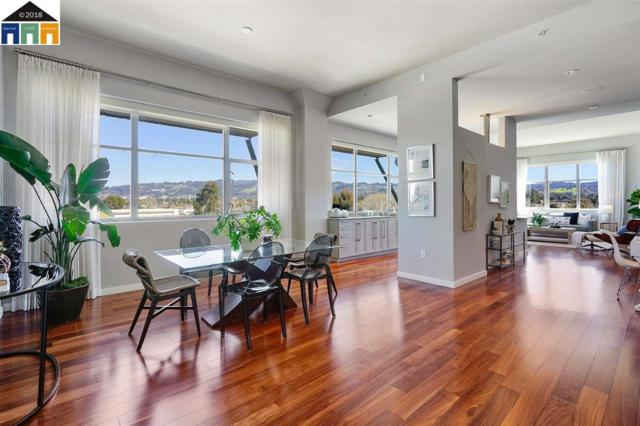 1001 46Th St #501, Oakland, CA 94608 (#40812837) :: Armario Venema Homes Real Estate Team