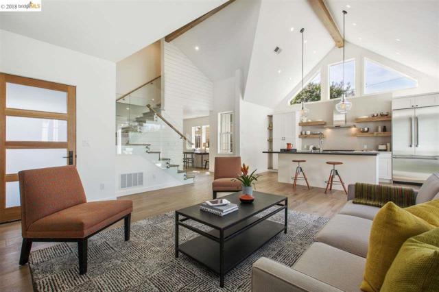 905 Hearst Ave, Berkeley, CA 94710 (#40812890) :: Armario Venema Homes Real Estate Team
