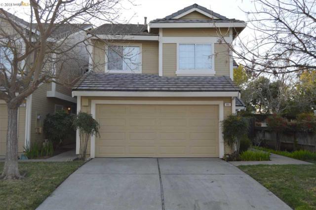 295 Heron Drive, Pittsburg, CA 94565 (#40812902) :: Armario Venema Homes Real Estate Team