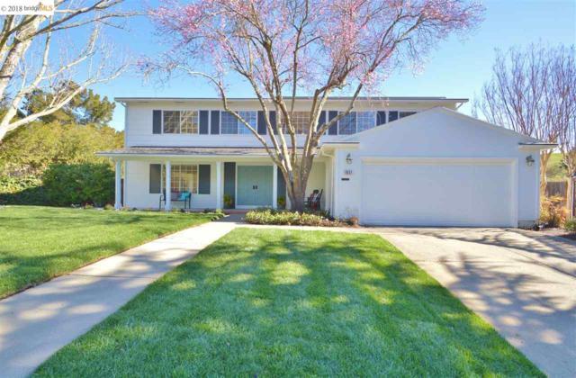 1631 Camino Pablo, Moraga, CA 94556 (#40812930) :: Armario Venema Homes Real Estate Team