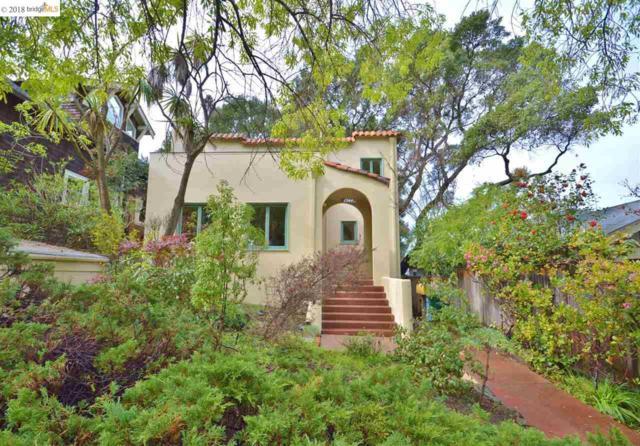 1244 Martin Luther King Jr Way, Berkeley, CA 94709 (#40812933) :: Armario Venema Homes Real Estate Team