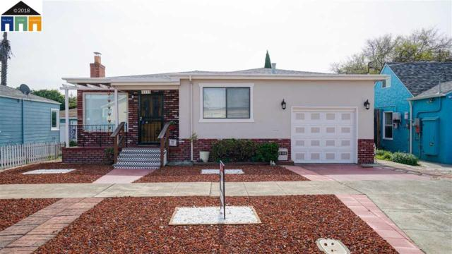 5112 Clinton Ave., Richmond, CA 94805 (#40812948) :: Armario Venema Homes Real Estate Team