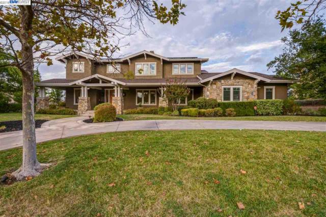 3720 Raboli, Pleasanton, CA 94566 (#40812977) :: Armario Venema Homes Real Estate Team