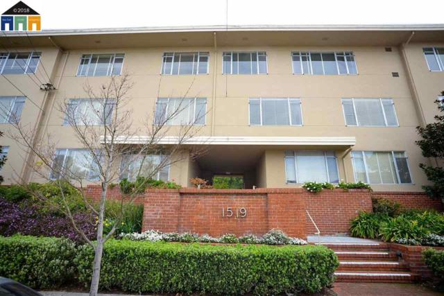 1519 Oxford St A, Berkeley, CA 94709 (#40813002) :: Armario Venema Homes Real Estate Team