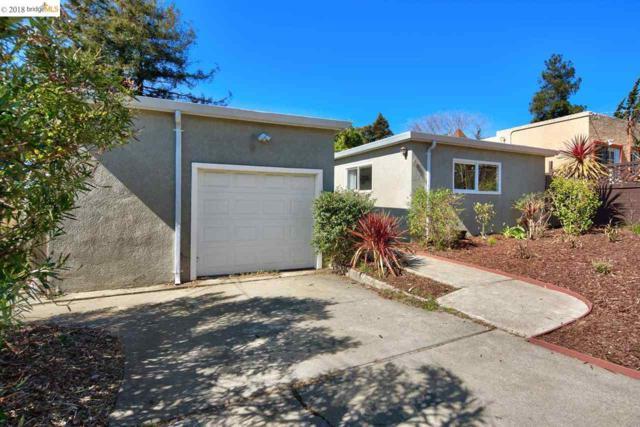 6511 Simson St, Oakland, CA 94605 (#40813042) :: Armario Venema Homes Real Estate Team